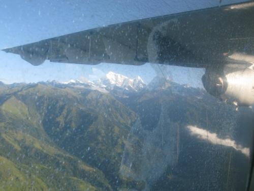 Agni Airlines Himalayas