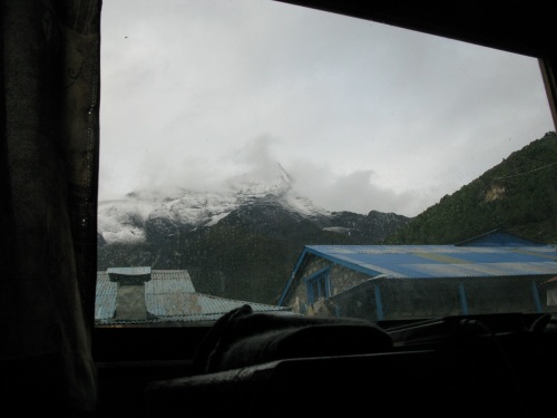 Namche Bazar - Accomodation