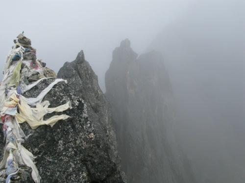 Dingboche Peak 5063m