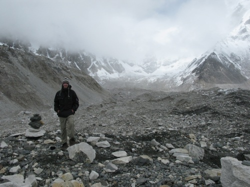 Everest Base Camp Trek- Kovacs