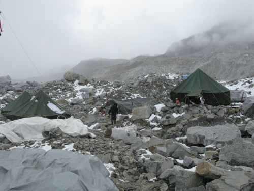 Everest Base Camp Trek- Indian Expedition