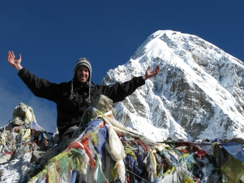 Everest Base Camp Trek - Kalar Patthar Kovacs