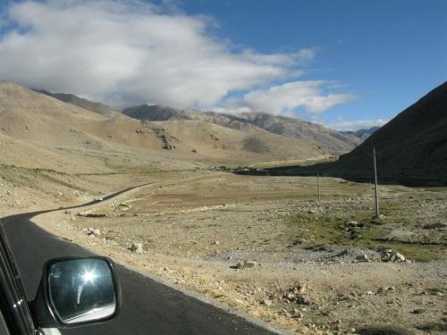 Tibet Tour - Landscape