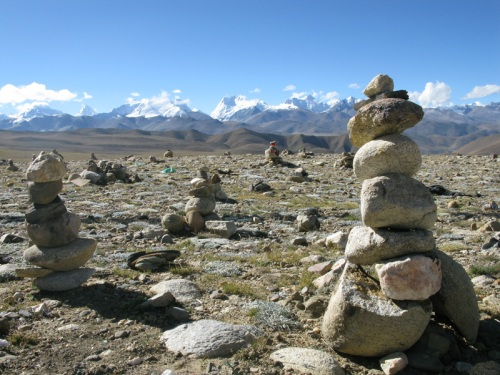 Tibet Tour - LALUNGLA Pass