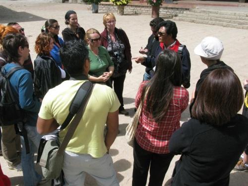 Tibet Tour - Group