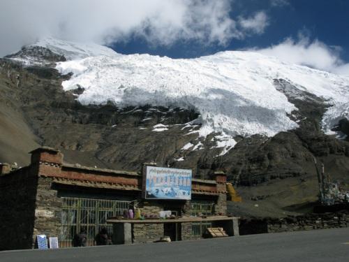 Tibet Tour - Kambala