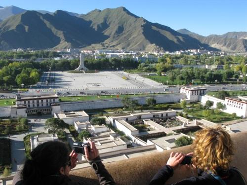Tibet Tour - Lhasa