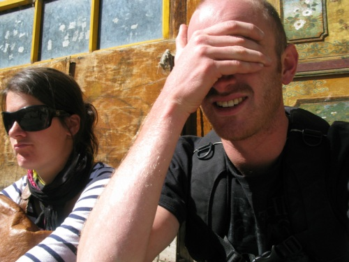 Tibet Tour - Kovacs