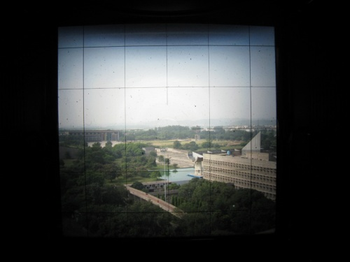 Chandigarh, India - Capitol Complex, Hasselblad