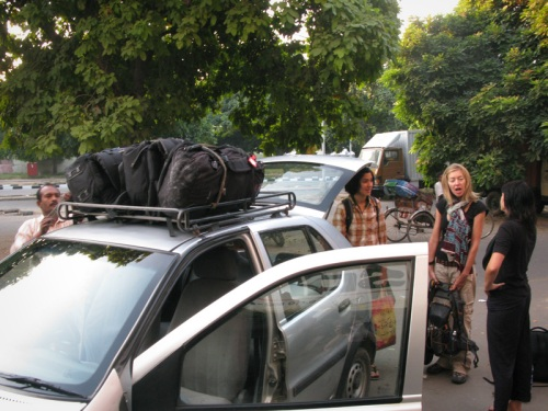 Chandigarh - Haridwar, Private Car