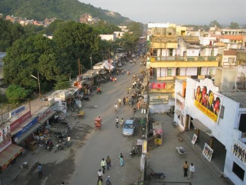 Haridwar, India - View