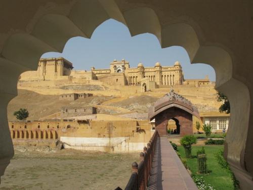 Fort - Jaipur, India