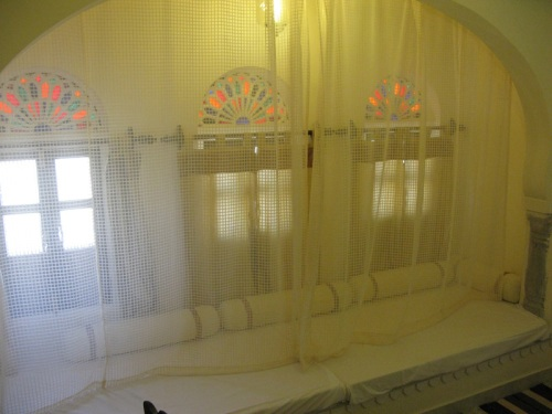Khandela Haveli - Jaipur, India - Day Bed