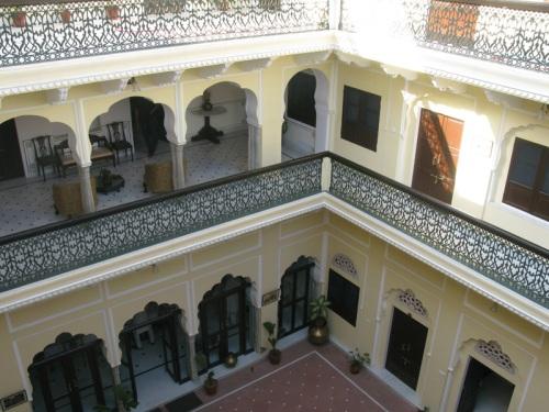 Khandela Haveli - Jaipur, India