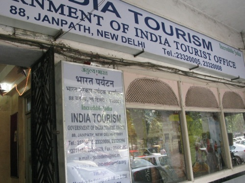 Delhi, India - Official India Tourism Office