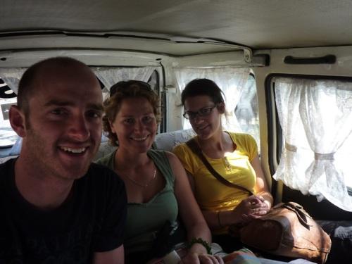 Tibet Tour - Kathmandu Taxi