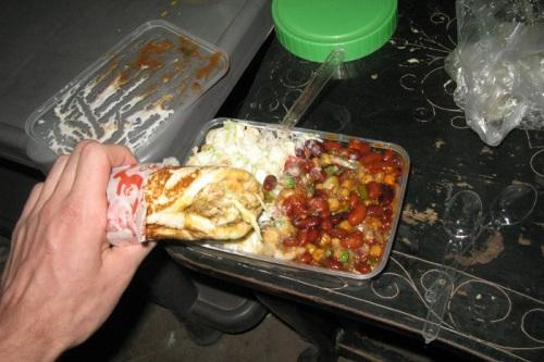 Lahore, Pakistan - Street Food