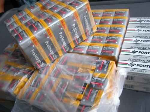 Expired Kodak ProImage 100