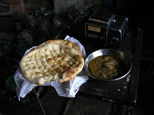 Naan Hasselblad Lahore Pakistan Kovacs