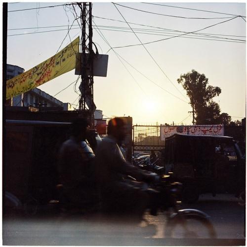 Hasselblad 120 Medium Format Expired Kodak ProImage - Pakistan