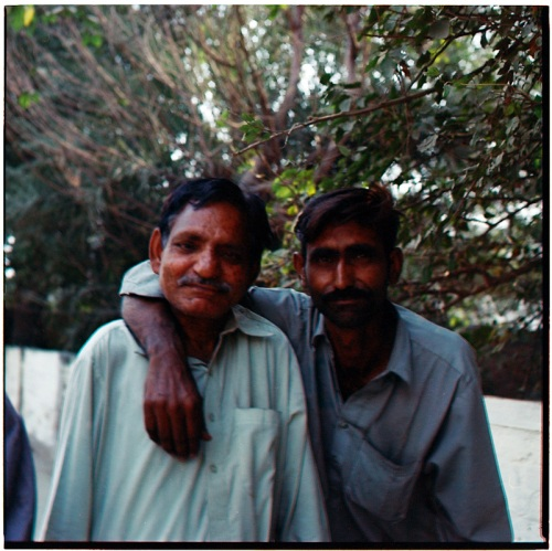 Hasselblad 120 Medium Format Expired Kodak ProImage - Pakistan