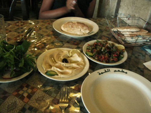 Travel in Syria -  2780