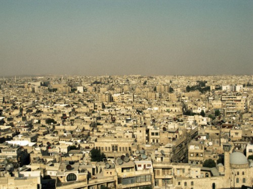 Travel in Syria -  2799